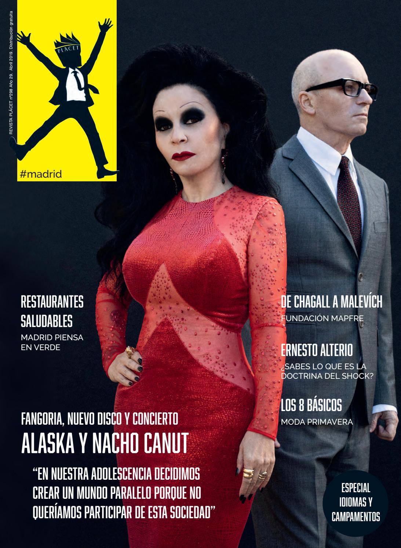 1dc3d9ca57 Revista PLÁCET Abril 2019 by PLÁCET - issuu
