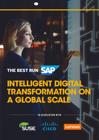 SAP Business One To Go 8 81 by Mark Chinsky - issuu