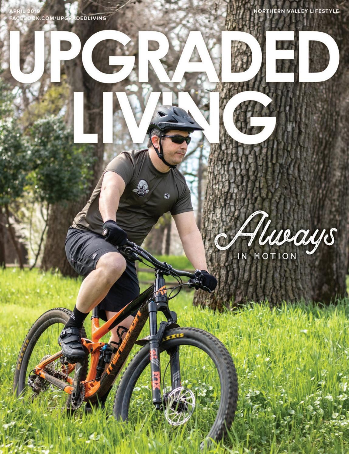 c152526d5 Upgraded Living April 2019 by Upgraded Living - issuu