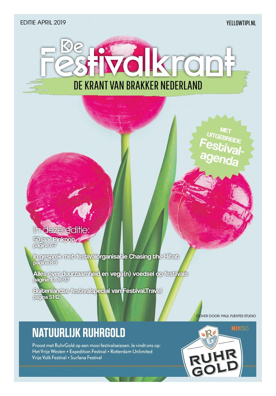 1f1df20555f De Festivalkrant - April 2019 by De Festivalkrant - issuu