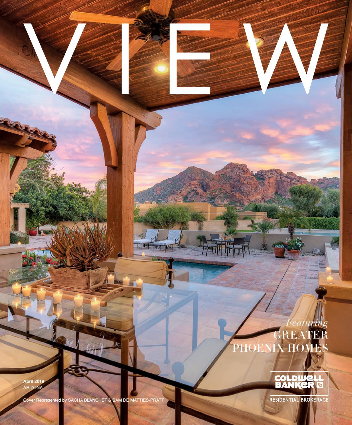 View Arizona Phoenix Edition By Coldwell Banker Issuu
