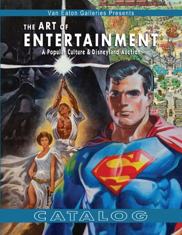 8a82bb812a68e The Art of Entertainment by Van Eaton Galleries - issuu