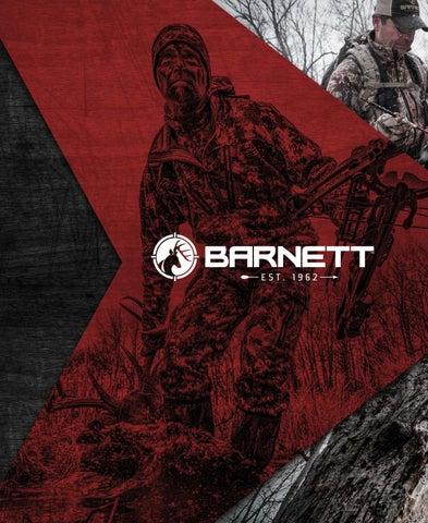Barnett Crossbows Product Catalog by PlanoSynergy - issuu