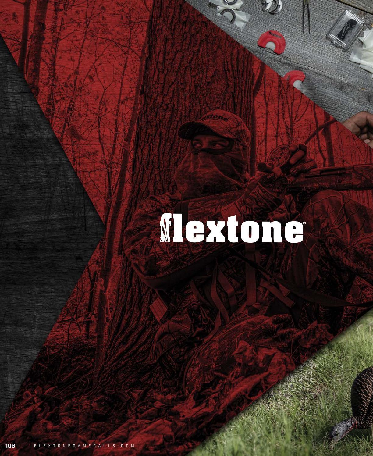Flextone Makin Bacon Realistic Hog Squealing Call