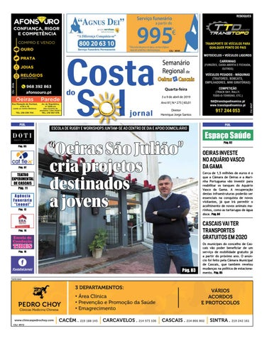 db2532be7 Costa do Sol - Jornal | 03 de Abril by Costa do Sol - Jornal - issuu