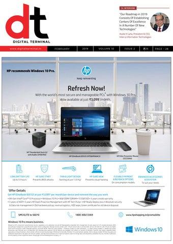 cd47f97f4ec DT February Issue by Digital Terminal - issuu
