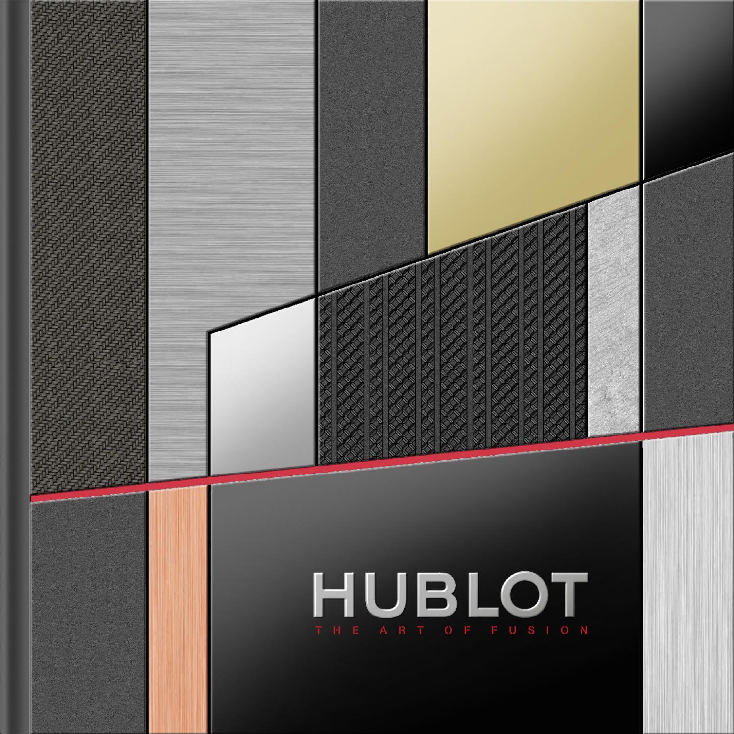 Hublot 2019 Catalog by Hublot - issuu