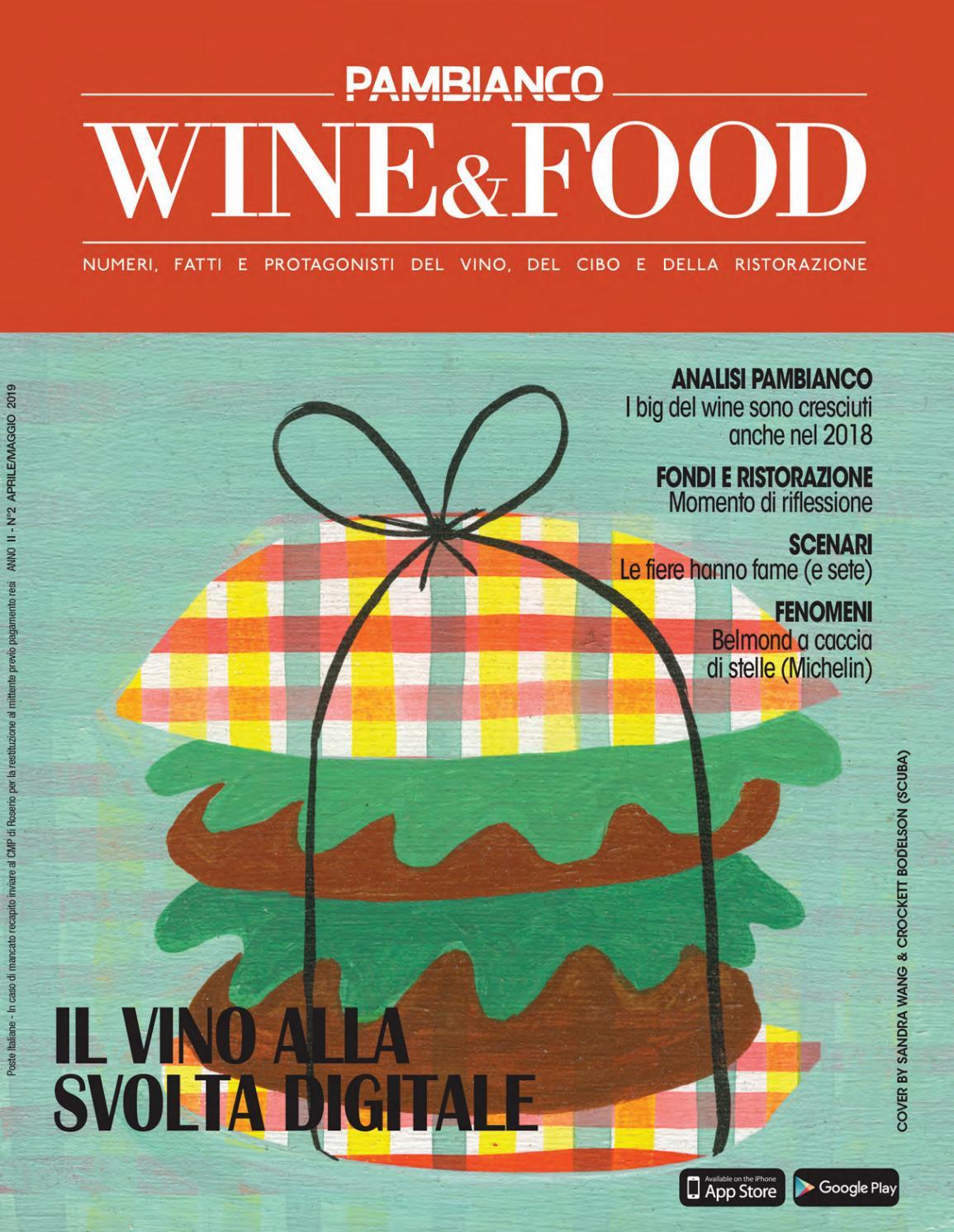 Pambianco wine n°22019 by Pambianconews issuu