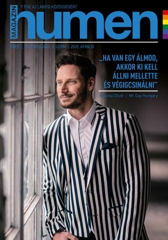 499ed4ae93 Humen Magazin 2019. 03. (április) by Humen Magazin - issuu