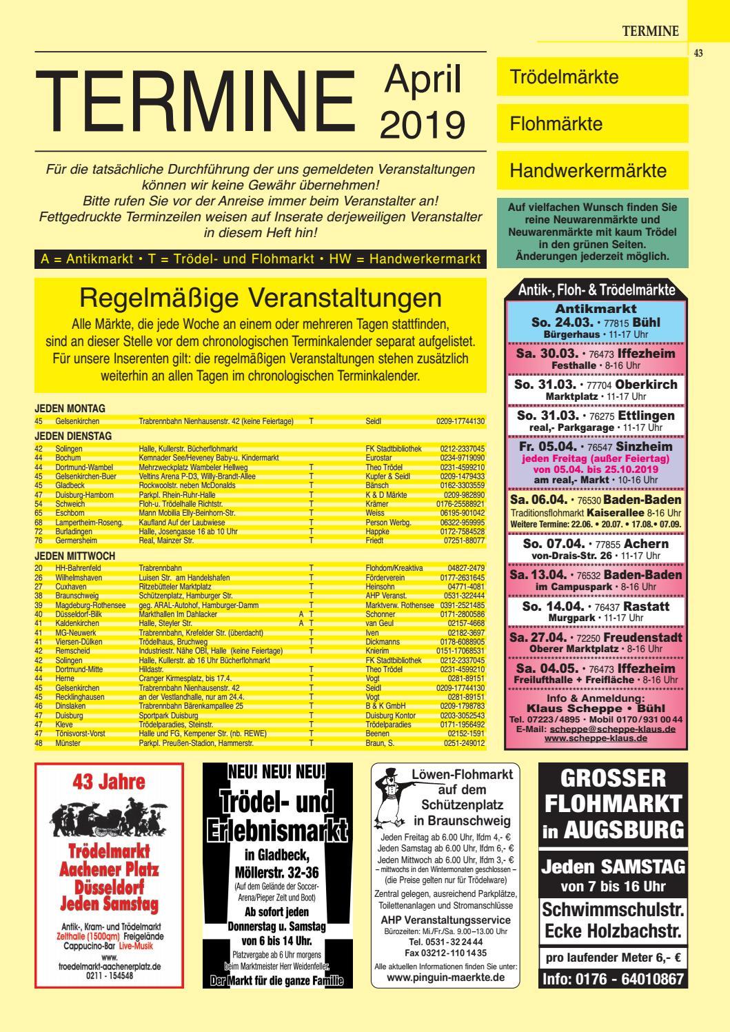 trödelmarkt bergisch gladbach