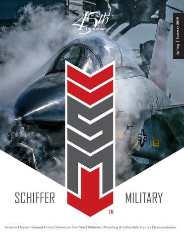 27f9f991b15c2 SCHIFFER military 2019 by SCIENTIFIC BOOKS INFORMATION - issuu