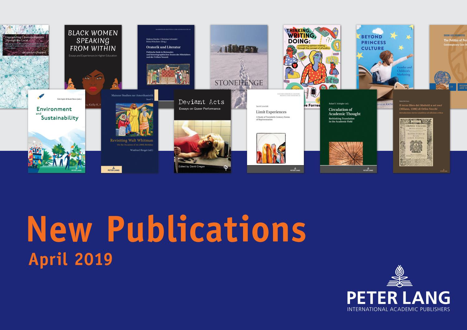 new publications april 2019 by peter lang publishing group  data systems austria ag in insolvenz #4