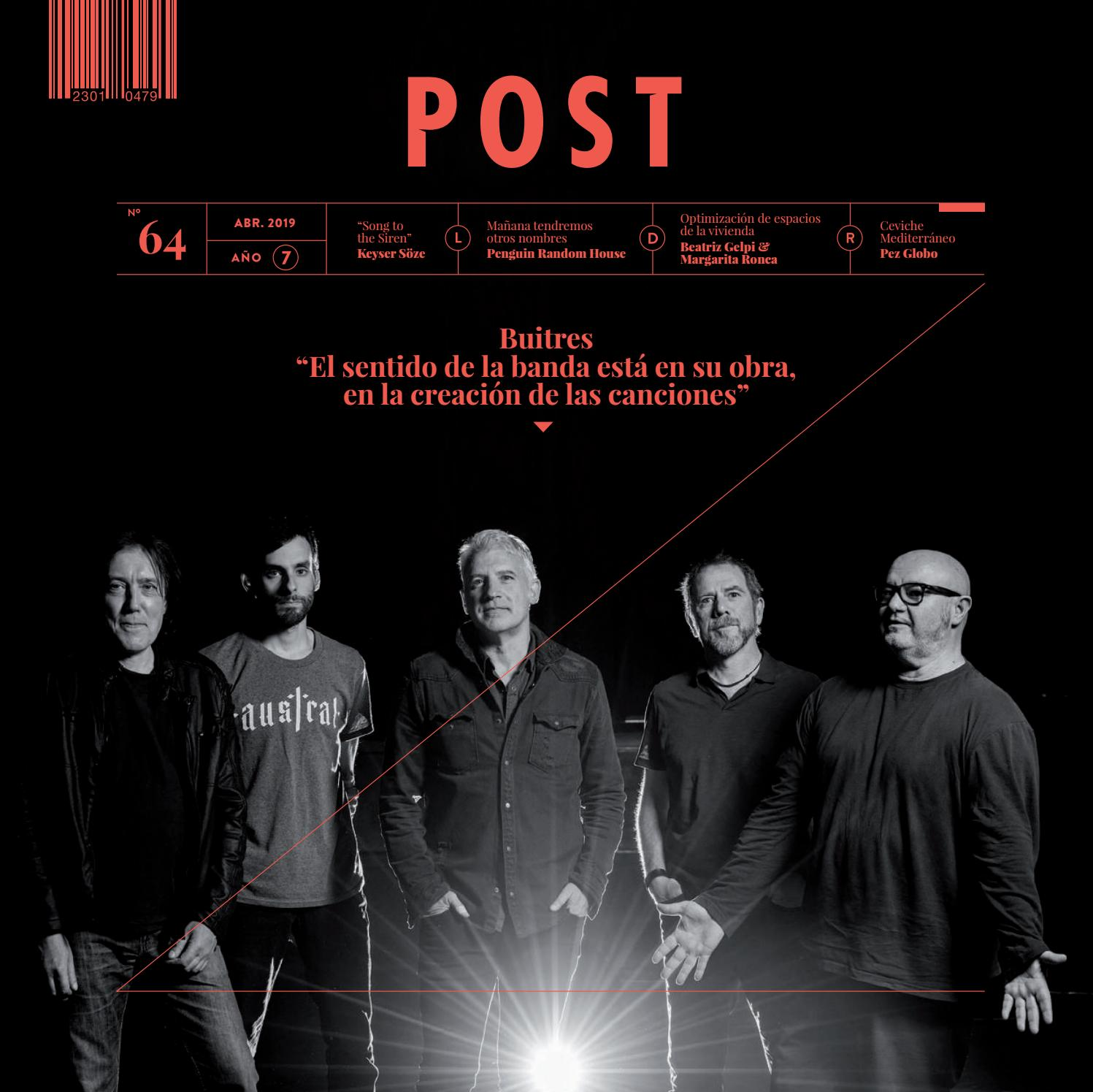 963004ee8 Post 64 by REVISTA POST - issuu