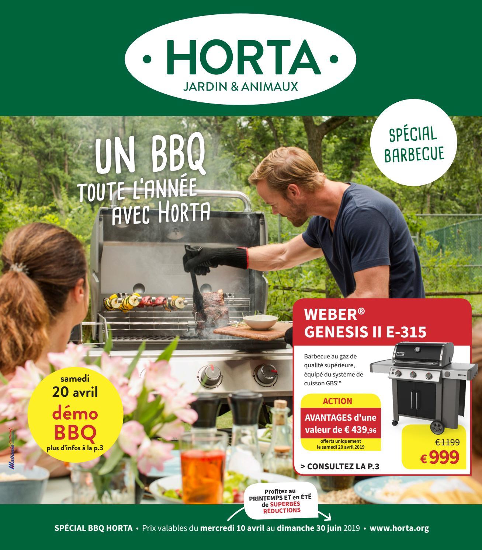 Préparer Un Barbecue Pour 20 Personnes horta spécial barbecuehorta - issuu