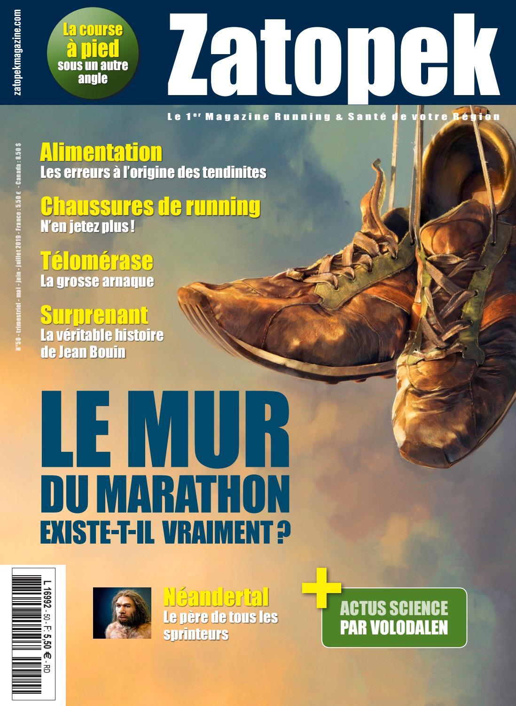 ZATOPEK_FRANCE_50_LISEUSE by Zatopek Magazine issuu