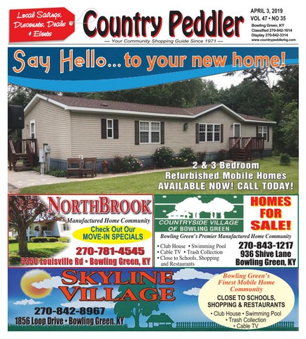 Country Peddler 040319 By Country Peddler Issuu