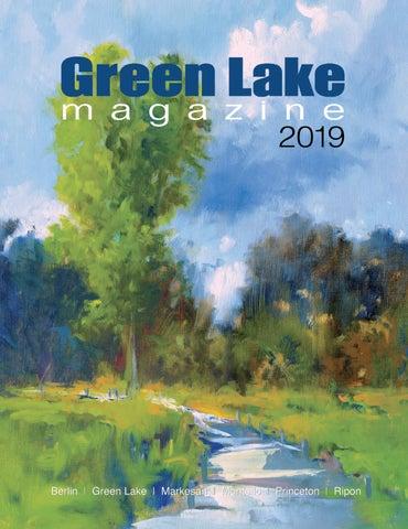 Green Lake Magazine 2019 by Towns & Associates - issuu