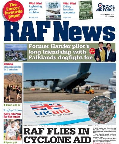 RAF News - Issuu