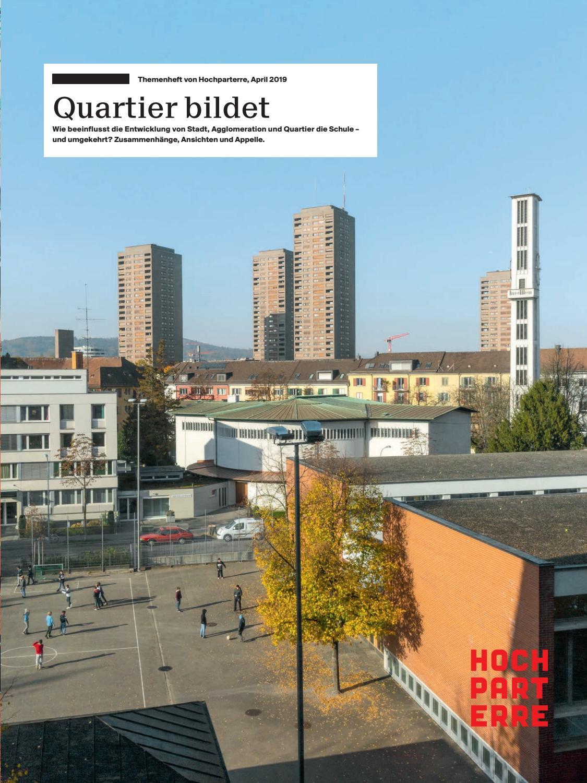 Report Kinderbetreuung - Stadt Zrich