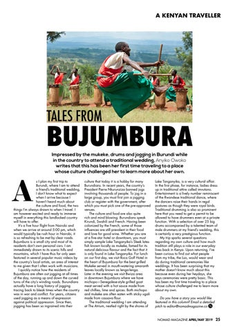 Page 27 of Tales from Bujumbura