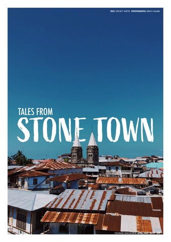 Page 41 of Tales From Stone Town