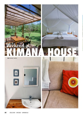 Page 62 of Weekend At Kimana House