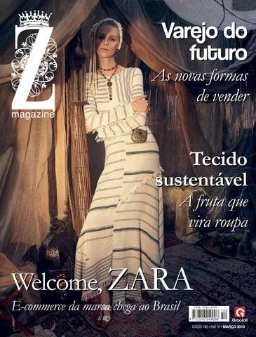 e077632ad5 Z Magazine - Edição 150 - Março 2019 by Z Magazine - issuu