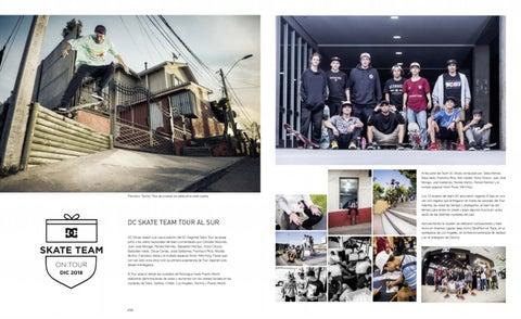 170aca14ef7 Tribo Skate  249 by Revista Tribo Skate - issuu