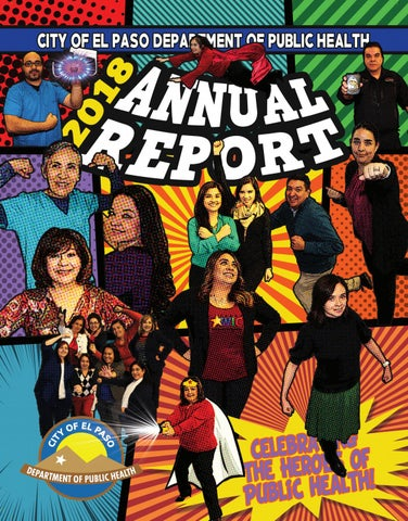 Sammy's Superheroes : About Us : Annual Report