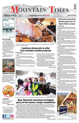 f2ec17724 Mountain Times April 3-9, 2019 by Polly Lynn - issuu