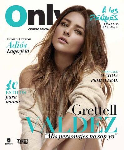 c85062499f Revista Only Santa Fe abril - mayo 2019 by Grupo Internacional ...