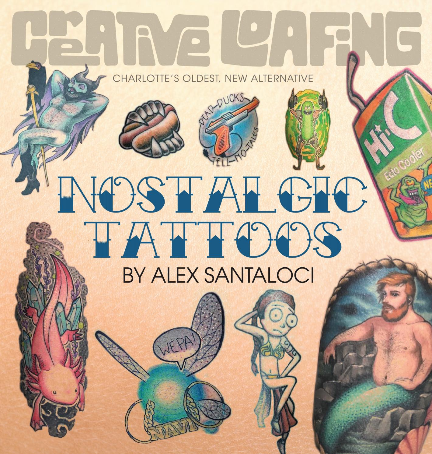 April 2019 Creative Loafing Charlotte By Creative Loafing