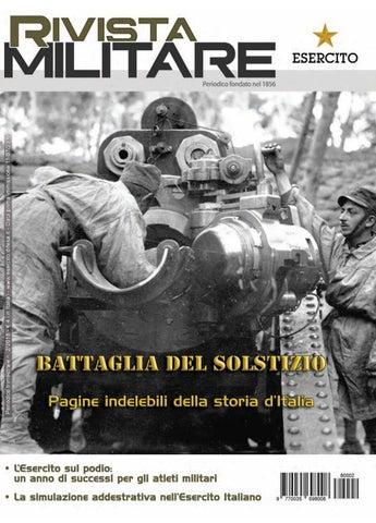 new concept bda5b 11c46 RIVISTA MILITARE 1902 TOMO II by Biblioteca Militare - issuu