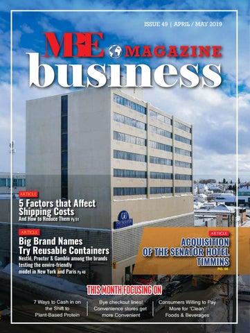 Mbe Business Magazine By Mbe Business Magazine Issuu