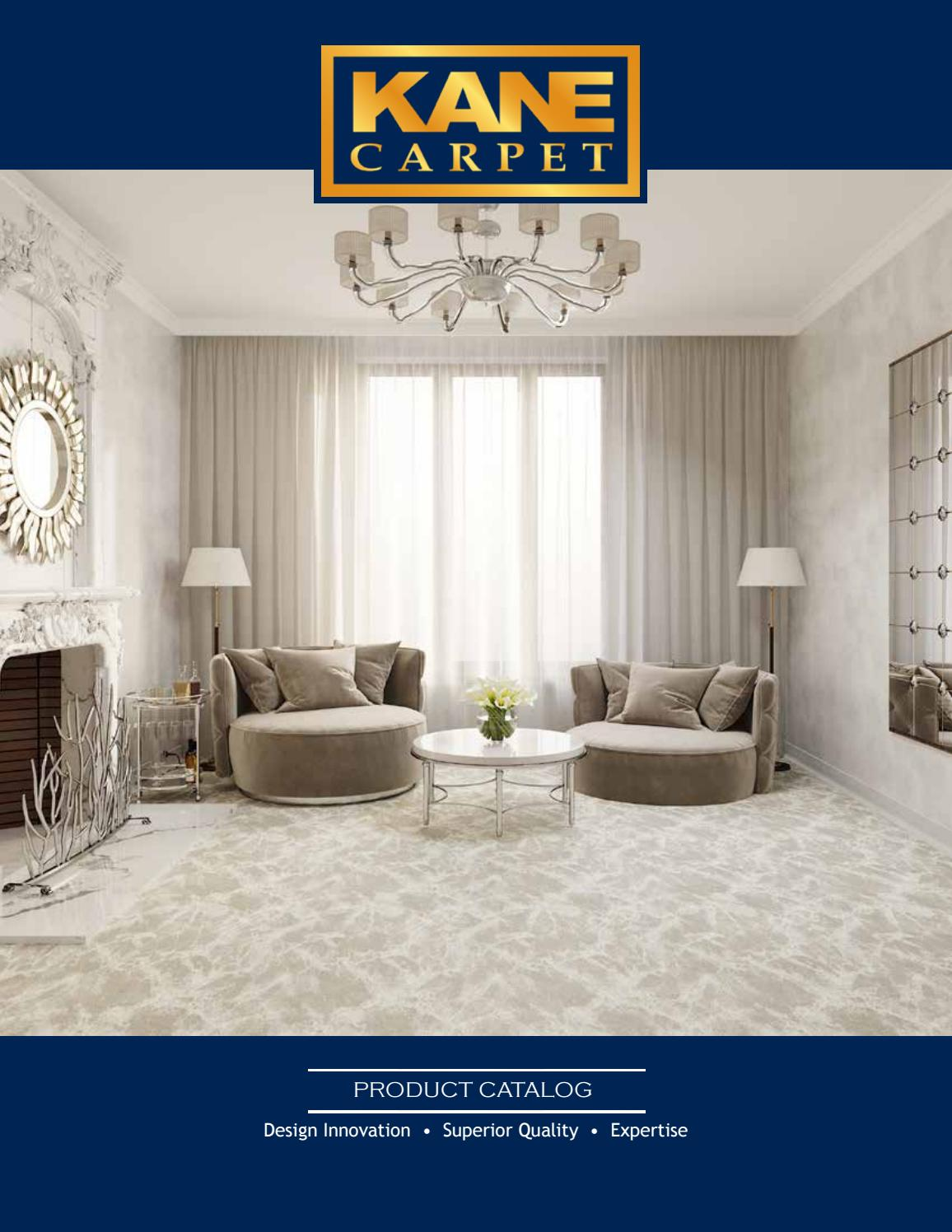 Kane Carpet Product Catalog 2018 By Kane Carpet Issuu