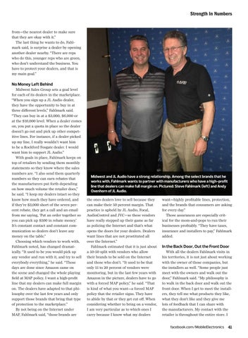 Page 41 of Difference Makers: Midwest Sales Group