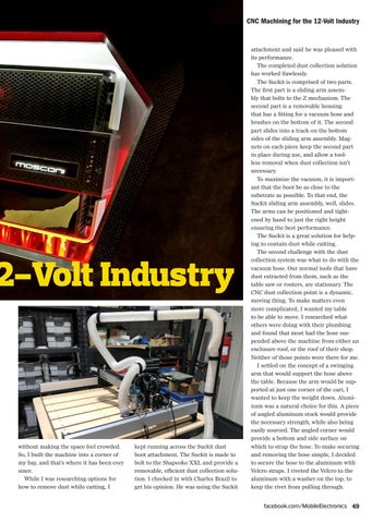 Page 49 of Tech Today: CNC Machining for the 12-Volt Industry, Part 2