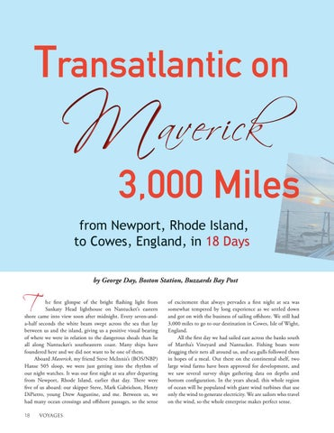 Page 20 of Trans-Atlantic on Maverick