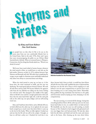 Page 35 of Storms and Pirates: Tales from a Circumnavigation