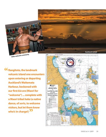 Page 41 of New Zealand Cruise of the CCA