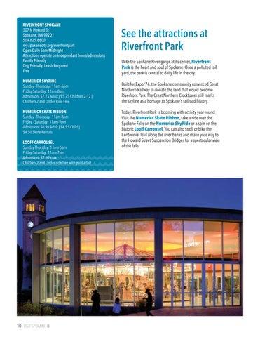 Page 10 of Riverfront Park