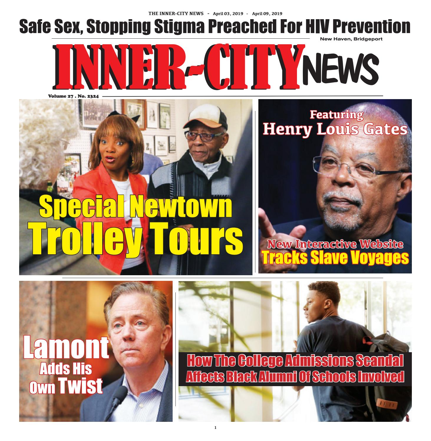 INNER-CITY NEWS by INNER-CITY NEWS - issuu