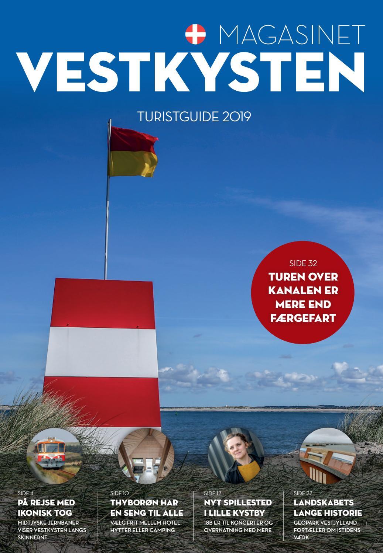 3e54d8064bf Magasinet VESTKYSTEN 0119 - Turistguide DK by Henrik Vinther Krogh - issuu