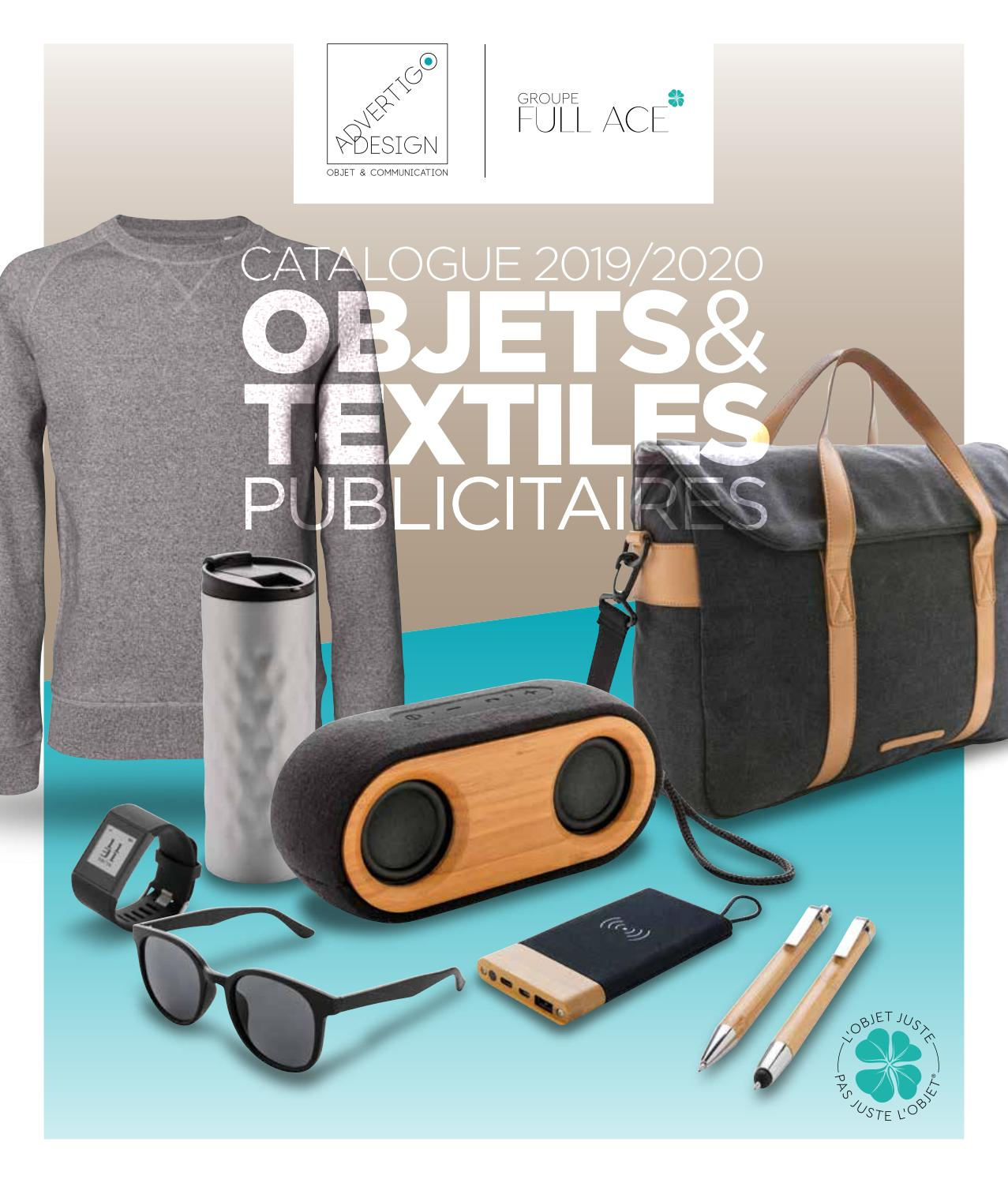 Advertigo Og10 Goodies Issuu By Objectif 5LRj4A