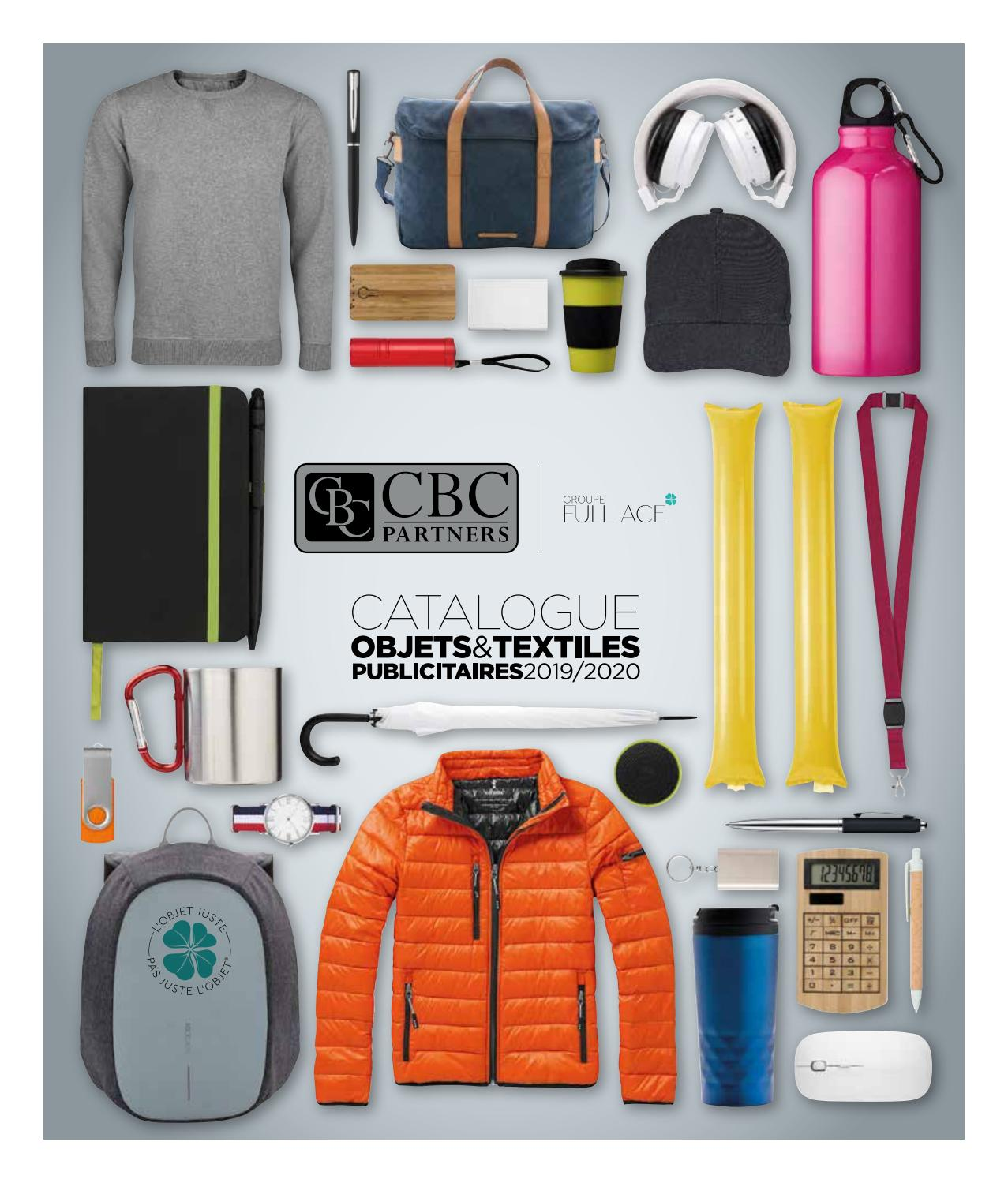 Cbc Partners Issuu Goodies Og10 By Objectif BodCxe
