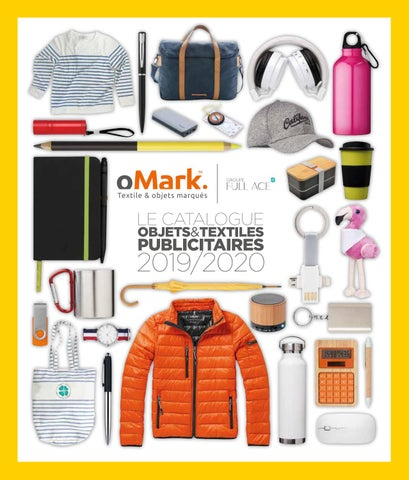 88414a33136 OG10 OMARK by Objectif Goodies - issuu