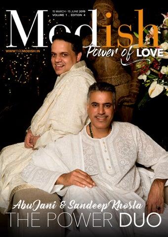 925bd70e80 MODISH Magazine - The Power of Love by themodish - issuu