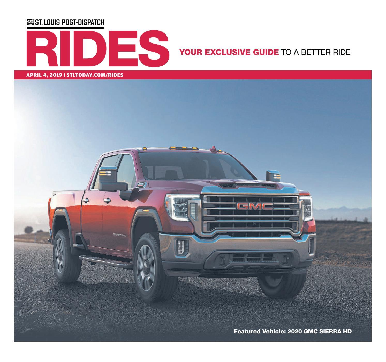 Rides 4.4.19 by stltoday.com - issuu