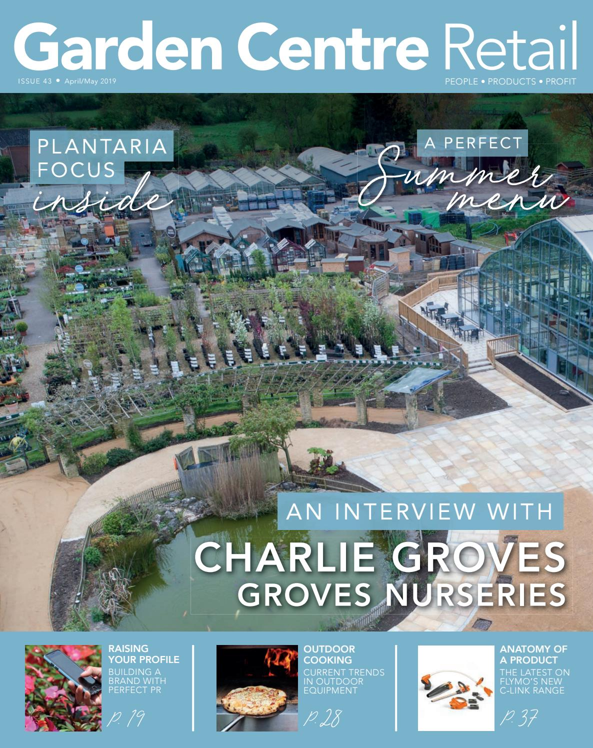 98e79876a Garden Centre Retail April/May 2019 by Eljays44 - issuu
