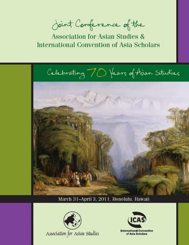 ICAS 7 by International Institute for Asian Studies - issuu
